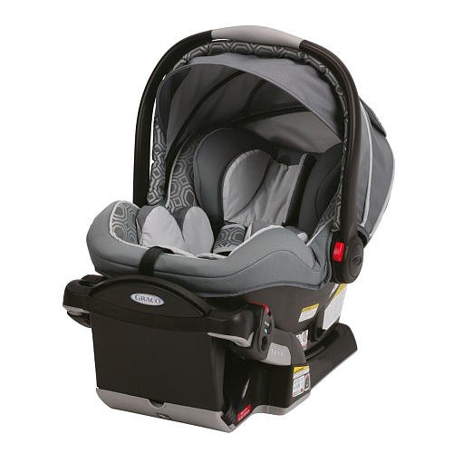 galleon graco snugride click connect 40 infant car seat echo. Black Bedroom Furniture Sets. Home Design Ideas