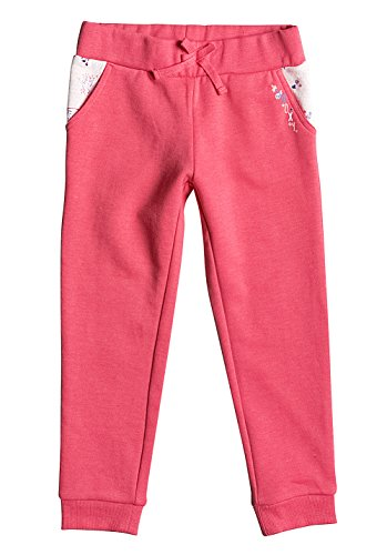Roxy Heart K Otlr Mlr0, Color: Paradise Pink, Size: 5