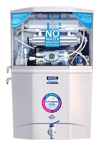 Kent-Supreme-RO-18L-Water-Purifier