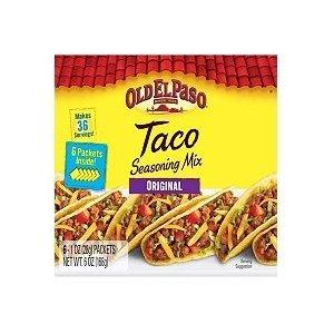 old-el-paso-taco-seasoning-mix-6-pack-of-283-grams-packets