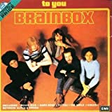 Brainbox To You (US Import)