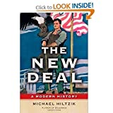 The New Deal: A Modern History [Deckle Edge] [Hardcover]