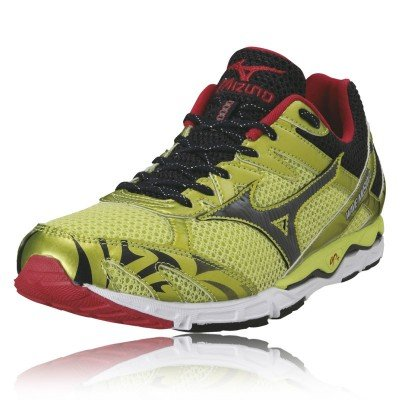 Mizuno Wave Musha 4 Racing Shoes