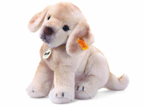 Peluche Labrador cachorro Luca  - 30 cm
