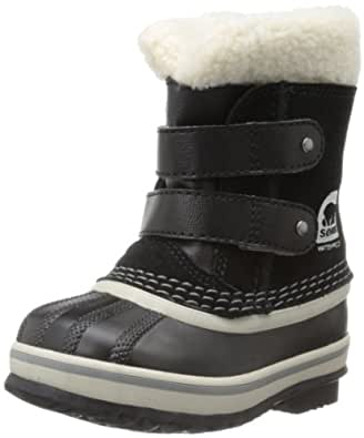 Amazon.com: Sorel Toddler 1964 Pac Strap Winter Boot: Shoes
