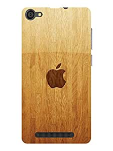 TREECASE Designer Printed Soft silicone Back Case Cover For LYF Flame 1
