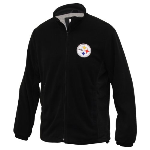 San Diego Chargers Fleece Fabric: Steelers Fleece Jacket, Pittsburgh Steelers Fleece Jacket