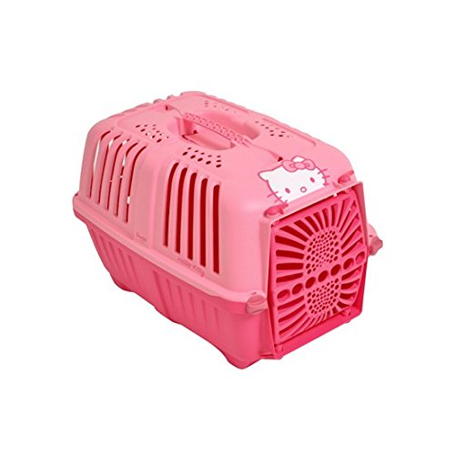 Pink-Hello-Kitty-Pet-Carrier