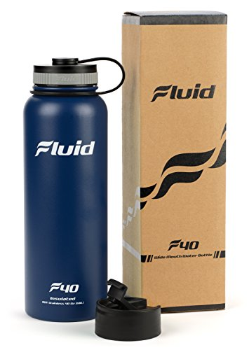 insulated-stainless-steel-water-bottle-by-fluid-sports-midnight-blue-40-oz-wide-mouth-bpa-free-bonus