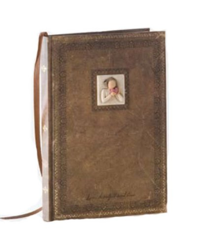 From the Heart Journal - 26427 by Willow Tree - Introduced in 2010 - 1