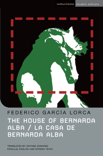 The House of Bernarda Alba Act II Summary and Analysis