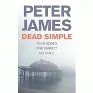Dead Simple Audiobook