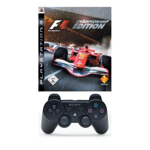 Formel Eins Championship Edition + Wireless Controller