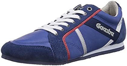 Gaastra Belay, Baskets mode homme - Bleu (Blue Combi), 45 EU
