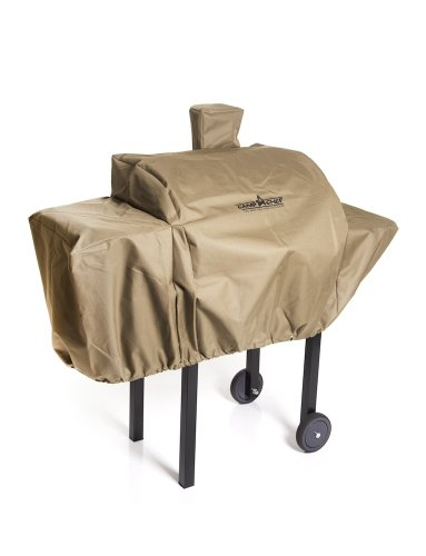 Camp Chef Patio Cover for Pellet Grill & Smoker (Camp Chef Pellet Smoker Cover compare prices)