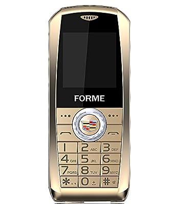 Forme D20_Champange Gold