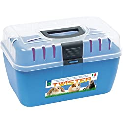 Transportbox TWISTER blau