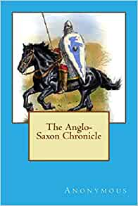the anglo saxon chronicle pdf