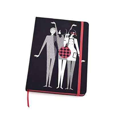V&A Fashionary Notebook Special Edition ||EVAEX