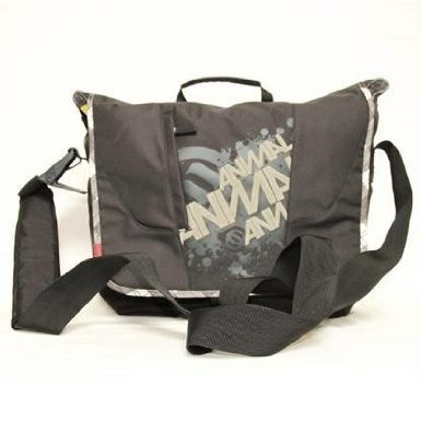 Animal Men's Satchel/College Bag.