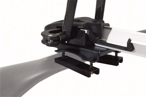 Inno Locking Fork-Mount Rooftop Bike Rack