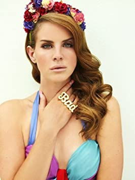 Video Games By Lana Del Rey: Amazon.co.uk: Music