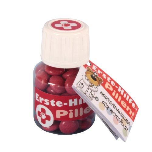 BärenBande Schokopillen Erste-Hilfe-Pillen