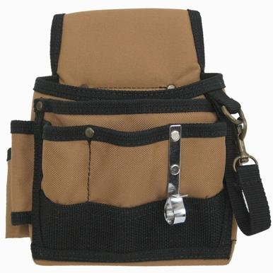 Style n Craft 76-604 9 Pocket Electrician's Tool Belt