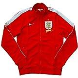Nike 2013-14 イングランド代表 オーセンティック N98 150周年記念モデル ユニバーシティレッド