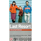 Last Resort [VHS] [2000] [2001]by Paddy Considine