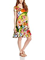 PEACE&LOVE BY CALAO Vestido (Multicolor)
