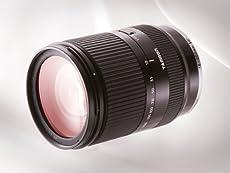 TAMRON 18-200mm F3.5-6.3 Di3 VC ブラック ソニー NEX用 B011SE ブラック