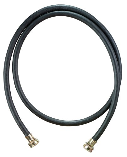 Plumb Craft 7507600T 6-Foot Rubber Washing Machine Hose front-320020