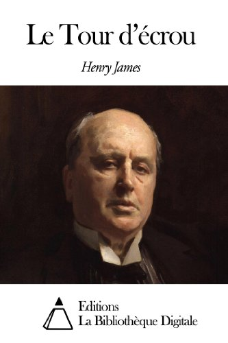 Henry James - Le Tour d' écrou