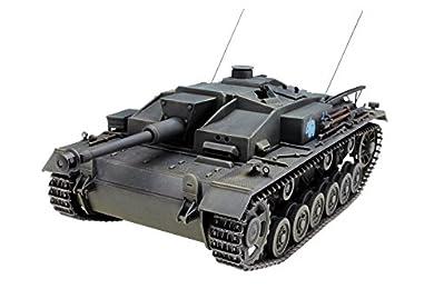 GP-27 1/35 ガールズ&パンツァー劇場版 III号突撃砲F型 カバさんチーム