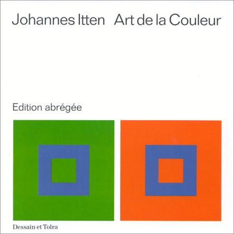 art-de-la-couleur-edition-abregee