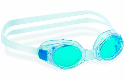 Swimline Uniflex Fogfree Fitness Goggle , colors may vary
