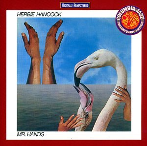 Herbie Hancock - Mr.Hands - Zortam Music