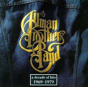 A Decade of Hits 1969-1979 artwork