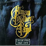 A Decade of Hits 1969-1979 ~ Allman Brothers Band