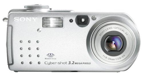 Sony Cybershot DSC-P5