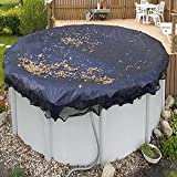Arctic Armor Leaf Net for 21ft Round Above Ground Pools
