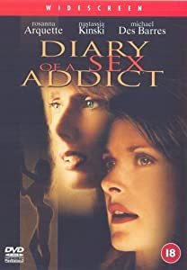 Diary Of A Sex Addict [DVD]