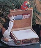 Disney 102 Dalmations Memo Pad Holder