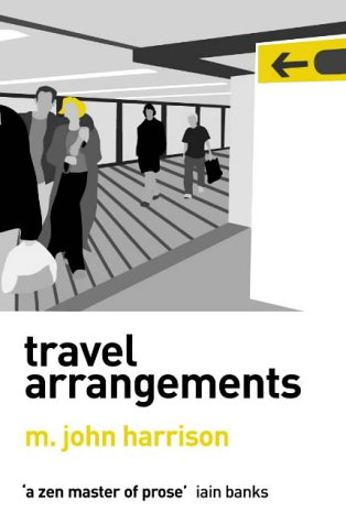 Travel Arrangements PDF