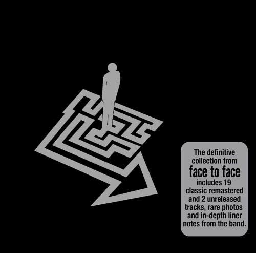 FACE TO FACE - Shoot The Moon The Essential Collection - Zortam Music