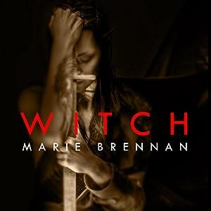 Witch Audiobook