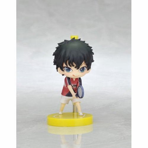 Prince The First Game of One Coin Grande Figure Collection - 6 new tennis. Kirihara red ya] (single item) (japan import) by Unknown