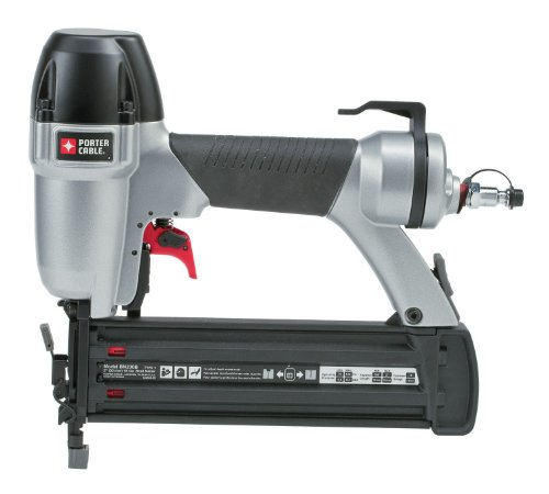 Porter-Cable BN200B 5/8-Inch to 2-Inch 18-Gauge Brad Nailer