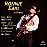 Ronnie Earl and Friends